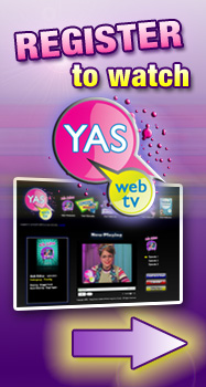 Register for YAS Web Tv